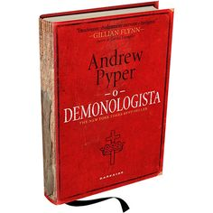 Livro - O Demonologista