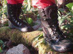 BLOG: 'WIN een paar #BAREFOTT wandelschoenen!' de eerste actie van OutdoorFriends waarbij we een artikel kunnen weggeven. Samen met #Feelmax! #wandelen #hiking