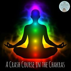 What on Eart are chakras? Here, Chakras are explained in a really easy (and awesome) way to understand. If you have always wanted to work Chakras into your life, then you need this!