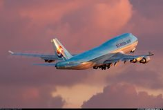 Photos: Boeing 747-4B5 Aircraft Pictures | Airliners.net
