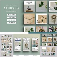 A beautiful multipurpose Social Media Pack covering all bases with easy to use templates! Clean, modern and fully customisable. Ideal for your website, blog, social media posts through Facebook, Instagram, Pinterest and more. Optimised for all of these platforms. Free for download. File format: .indd, .idml, .psd for Photoshop, Indesign or other software. File size: 849 Mb.