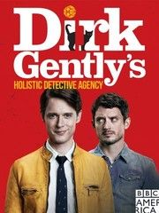 Dirk Gently's Holistic Detective Agency: Season 1 - Rotten Tomatoes