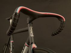 Bikes of the Bunch: Baum Correto Pista
