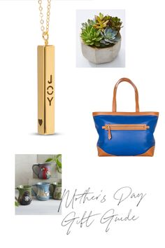 Mother's Day Gift Guide Of Unique Ideas That Wow! In addition, thoughtful mom gifts are always a grand idea and all of these can be delivered right to her doorstep. Mother Day Gifts, Gifts For Mom, What's Trending, Passion For Fashion, Gift Guide, Make It Yourself, This Or That Questions, Unique, Ideas