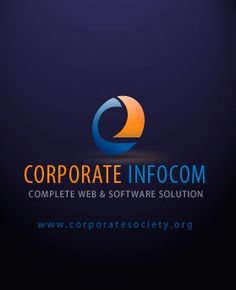 Corporate society is a Delhi-based Firm,was Incorporated with a vision to become the best I.T. company of the world.  There are a Number of People who keep on asking about Corporate Society,Basically its Corporate Infocom Pvt.Ltd which is also Known for its unique name