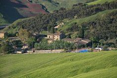 Agritorismo Monaco di Mezzo, Resuttano, Caltanissetta, Italië