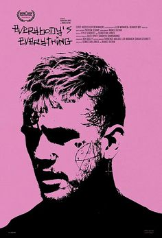 Everybody's Everything SXSW Version - MoviePosterPorn Poster Wall, Poster Prints, Midnight Marauders, Bedroom Wall Collage, Wall Art, Pop Culture Art, Band Posters, Film Posters, Aesthetic Grunge