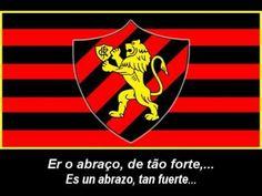 Hino do Sport Recife (Letra) - Himno de Sport Club do Recife