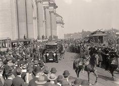 Union Station 1917