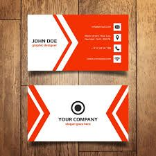 20 free business card psd templates to download business card name card template red business card template vector wajeb Images
