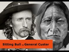 sitting-bull-vs-general-custer by SeoCustomer.com via Slideshare
