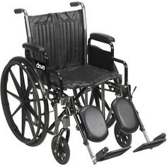 Torbellino Wheelchair - Able to help the disabled with mobility.