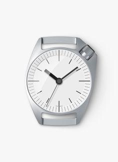 Watch, design: Thomas Feichtner