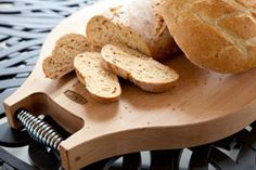 AGA - Bread-Board Kitchen Helper, Bread Board, Little Kitchen, Aga, Cookware, Appliances, Food, Diy Kitchen Appliances, Gadgets