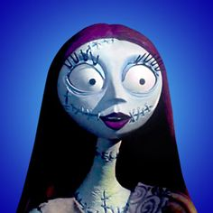 nightmare before christmas halloween face halloween movies halloween 2018 halloween ideas halloween - Sally From The Nightmare Before Christmas