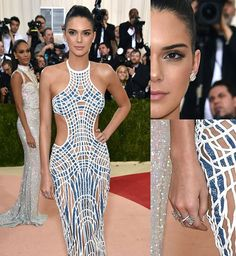 """The Metropolitan Museum of Art's Costume Institute Benefit that was held on May 2nd, 2016 in New York City definitely saw some awe-inspiring fashion moments. Popularly known as the Met Gala, this event has evolved to become one of the biggest fashion affairs in the U.S. """"Manus x Machina: Fashion in"""