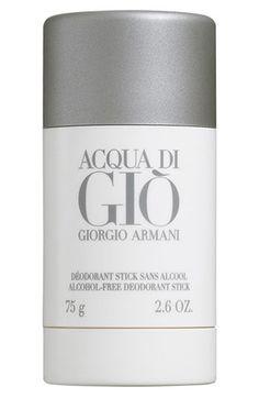 Acqua di Giò pour Homme Deodorant Stick