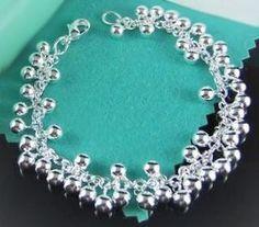 Itty-Bitty Bead Charm Bracelet