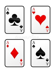 Illustration about Four vector aces cards on white background. Illustration of poker, opportunity, black - 8314447 Cute Girl Illustration, Ace Card, Las Vegas Party, Craft Images, Alice In Wonderland Tea Party, Desenho Tattoo, Mad Hatter Tea, Casino Theme Parties, Graffiti