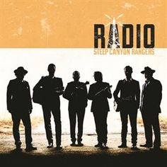 Steep Canyon Rangers - Radio (Rounder Records)