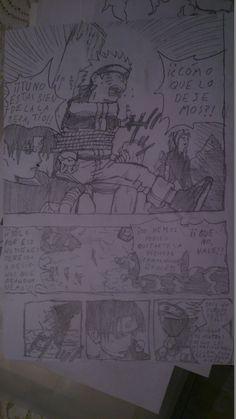 comic pag 2