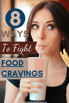 How To Stop Food Cravings. In this guide, we discuss 8 effective ways to control food cravings. When you're trying to lose weight or stick to that diet, food cravings can be your worst nightmare. And these cravings are usually for the foods that are worst for your health. Not being able to resist food cravings is one of the main reasons it is so difficult to keep weight off, or even just lose it in the first place. #foodcravings #howtostopfoodcravings #fightfoodcravings #cleaneating Weight Loss Help, Trying To Lose Weight, Weight Loss Goals, How To Stop Cravings, Control Cravings, Binge Eating, Sugar Detox, Keto Transformation, Eat Right