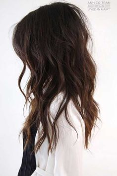 Image result for layered hair