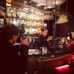 Bakom kulisserna photo shoot #cocktailsinthecity #cocktailbar #champagne #hotelkungstradgarden #conciergelife #concierge #boutiquehotel #hotellife #hotelliving #luxuryhotel #luxurytravel #luxuryliving