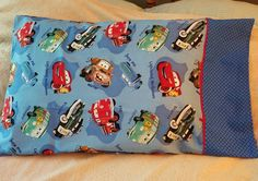 Check out this item in my Etsy shop https://www.etsy.com/listing/471690699/disney-cars-pillowcase