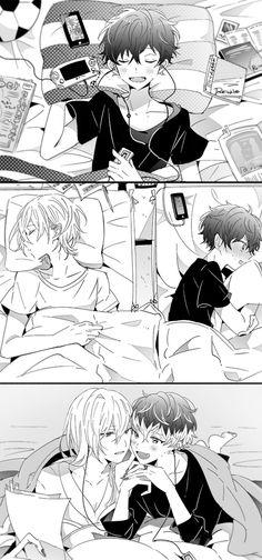 チドリ (@suge_nemui) さんの漫画 | 20作目 | ツイコミ(仮)