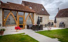 Luxery, spacious holiday home in Loire Valley - Alquiler vacaciones en Cussay - TripAdvisor