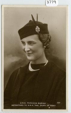 Marina, Duchess of Kent