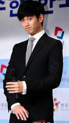 Issue [Photo] Kim Soo Hyun Becomes Honorary Ambassador for Korea Tourism