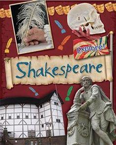 Shakespeare for children | Shakespeare homework help | Shakespeare KS1 and KS2 | TheSchoolRun