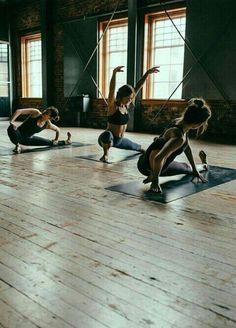 Тренируйся — чтобы быть в форме, а не тощей, ешь — чтобы питать тело, а не объедаться!