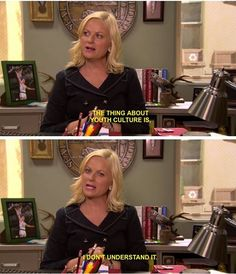 Right there with ya Leslie