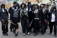 Image result for london gang
