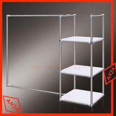 New Best Seller Wooden Kids And Baby Clothes Display Rack Children