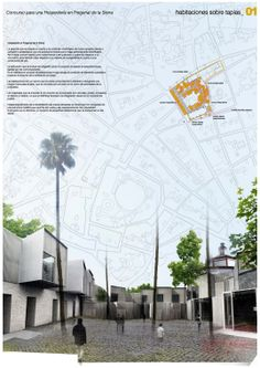 love the layout in the sky Architecture Panel, Architecture Graphics, Architecture Drawings, Landscape Architecture, Landscape Design, Architecture Design, Presentation Board Design, Architecture Presentation Board, Layouts