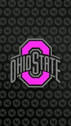Buckeyes Football, Ohio State Football, Ohio State Buckeyes, Ohio State Wallpaper, Simple Projects, Different Sports, Sports Wallpapers, Babe Ruth, Phone Backgrounds
