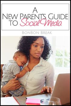 Once you have kids, your attiitude about sharing to social media might change. A New Parent's Guide to Social Media