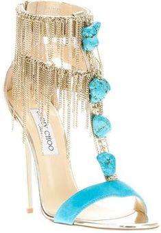 shopstyle.com.au: Jimmy Choo 'Belle' sandal