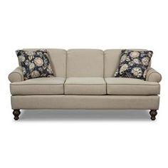 Craftmaster 754800 Sofa
