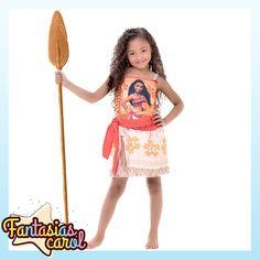 Corra que ainda da tempo! Chegou novidade na FantasiasCarol! Fantasia Moana Infantil Disney Um Mar de Aventuras por apenas... Confira -> http://www.fantasiascarol.com.br/fantasia-moana-infantil-disney-um-mar-de-aventuras-p1193/
