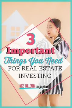 My husband Chris and I have been doing real estate investing for the last three years. And that time we've managed to acquire two rental properties that we have renovated and rented out. While little experience is needed, there are some other prerequisites that you must do before getting started with real estate investing and how CreditRepair.com can help! #CreditRepair #BetterCreditBetterLife #ad Real Estate Rentals, Real Estate Tips, Real Estate Investing, Investing Money, Getting Into Real Estate, Make Money Fast, Finance Tips, Money Management, Money Tips