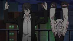 un go | Un-Go Episode OVA Inga-ron Prequel Movie English Dubbed images ...