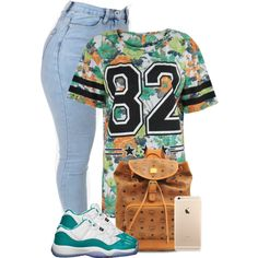 Swag Outfit (#3)
