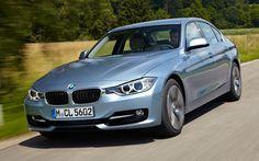 BMW Active Hybrid 3 (2013)