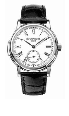 Patek Philippe Tourbillon Minute Repeater Watch 5078P