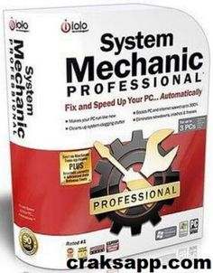 System Mechanic Professional 16 Crack + Activation Code Download. It optimize your PC and clean up clutter to get it back to top speed and performance.